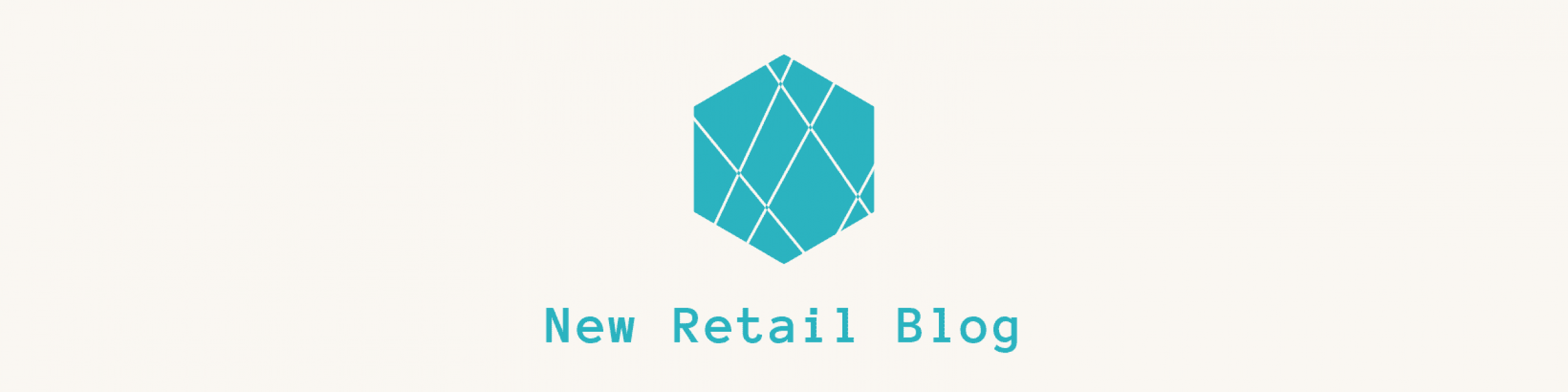 New Retail Blog