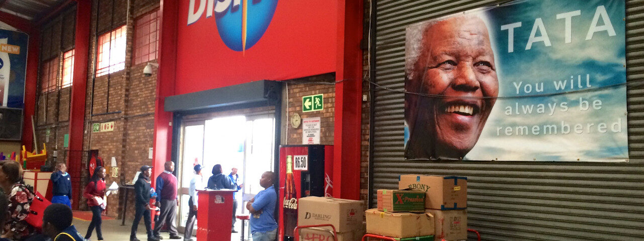 On the Wild Side: South African Retail