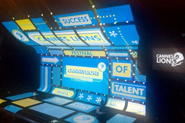 Retail Roars at the Cannes Lions